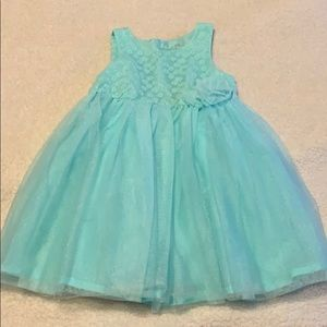 Beautiful 5t dress